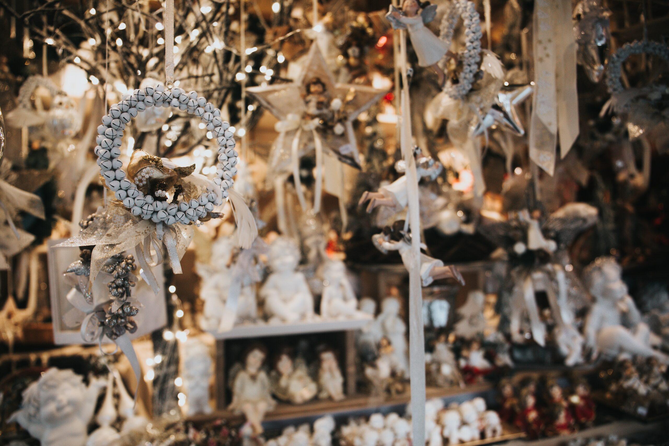 Här hittar du årets mysigaste julmarknader!
