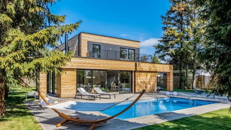 """""""Det ska inte kosta mer att bygga både vackra och klimatsmarta hus"""""""